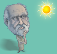 Experiência de Eratosthenes (22 Set 2016)