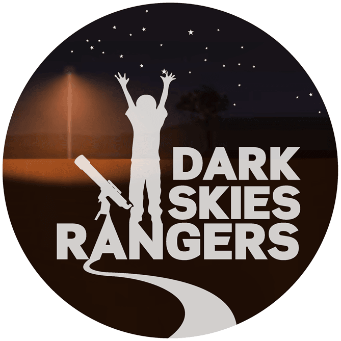 "O projecto ""Dark Skies Rangers"""