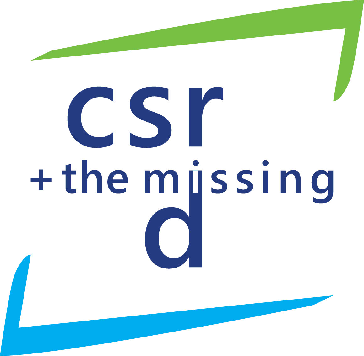 CSR plus the missing D