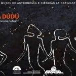 (PLOAD): XXVI Semana de Astronomia no MAST