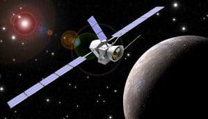 (Portal): Um tema quente: Missão a Mercúrio partiu para o espaço