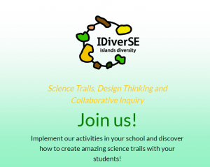 (IDiverSE): Registrations to join IDiverSE are now open!