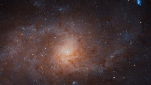 (Portal): O Telescópio Espacial Hubble tem uma impressionante resolução de Ano Novo