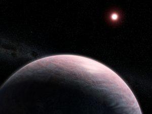 (Portal): Astrónomos propõem um novo método para detetar atmosferas em planetas rochosos