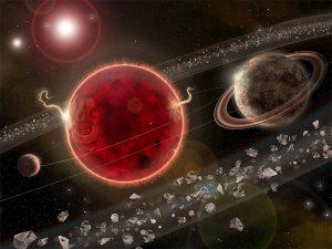 (Portal): Possível descoberta de uma super-Terra a orbitar Proxima Centauri