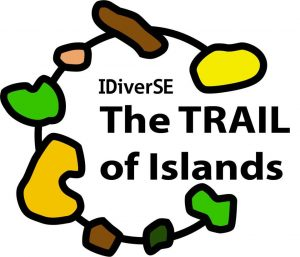 (IDiverSE): The Trail of Islands!