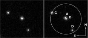 (Portal): Estrelas isoladas no bojo da Via Láctea