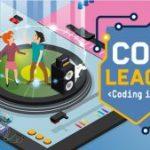 (SonS): Junte-se à European Code League! – Prazo de Inscrição foi alargado
