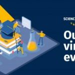 (SonS): Eventos virtuais Science on Stage Europe