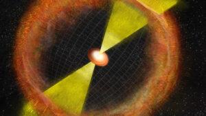 (Portal): Um importante marco na investigação em buracos negros