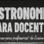 (PLOAD): Curso de Astronomia para Docentes