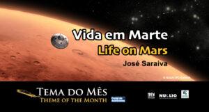 (Portal): Vida em Marte