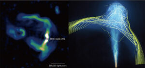 (Portal): Um mapa oculto do invisível universo magnético