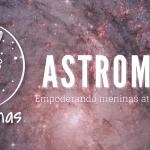 (PLOAD): Astrominas – Segunda Edição