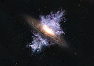 (Portal): Um antigo e tempestuoso buraco negro