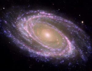 (Portal): Identificada a origem das primeiras estruturas formadas em galáxias como a Via Láctea