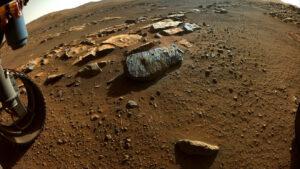 (Portal): Rover Perseverance da NASA recolhe peças do puzzle da história de Marte