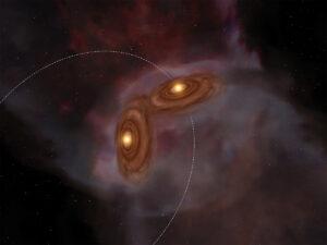 (Portal): Um balé estelar